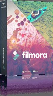 Wondershare Filmora 8.5.2.1 (x64)(Español)(Editor con multi herramientas de vídeo)