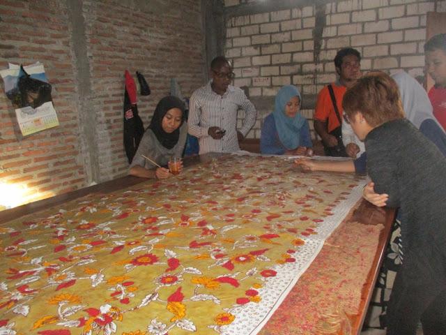 lasem batik