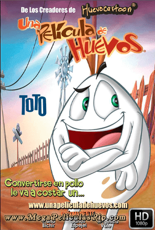 Una Pelicula De Huevos 1, 2 y 3 [1080p] [Latino] [MEGA]