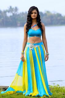 shanvi lovely hd35