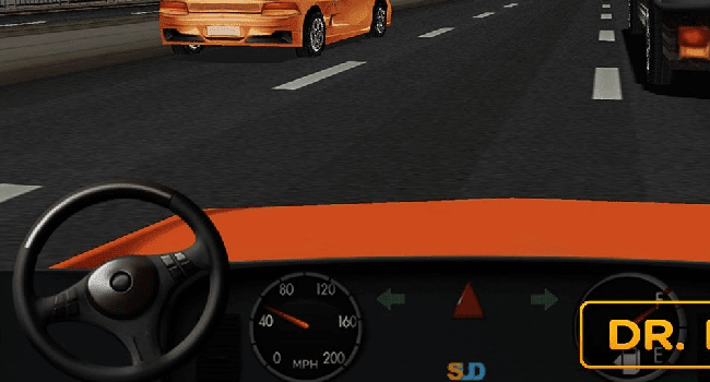 تحميل لعبة Dr. Driving للاندرويد