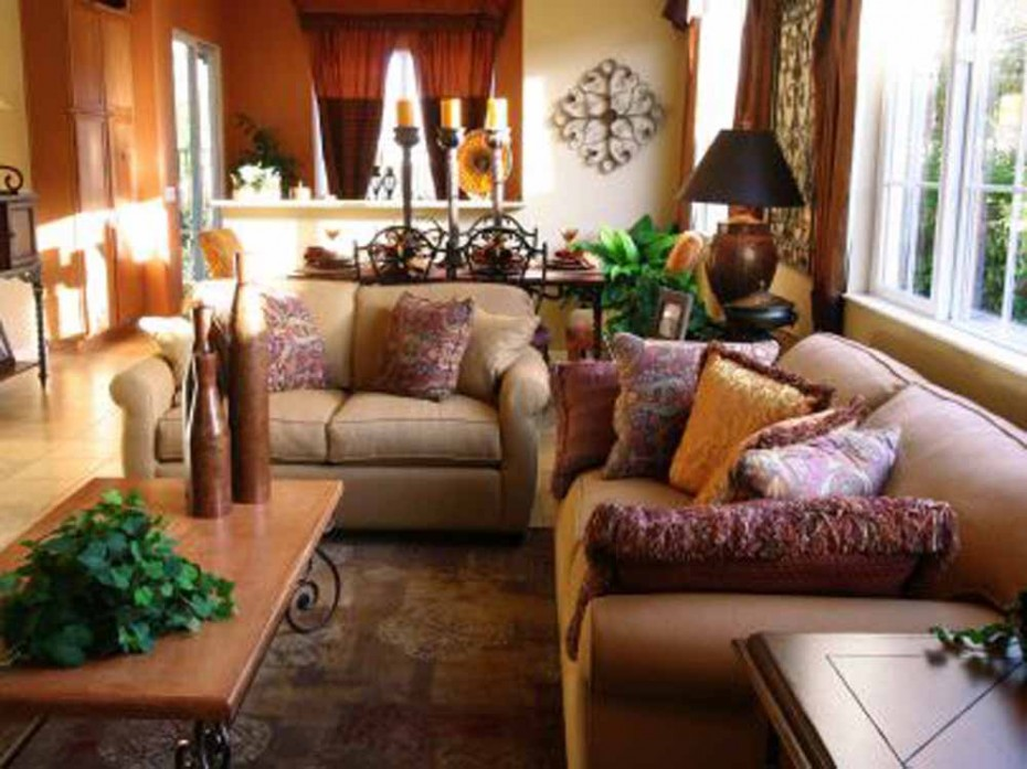 Home Decor Living Room Ideas