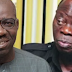 Edo APC crisis: NWC constitutes facts-finding/reconciliation committee
