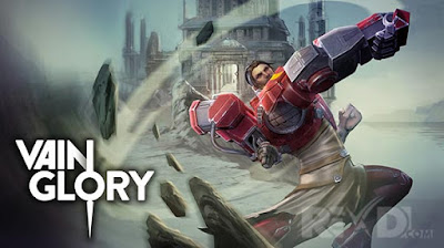 Vainglory 5V5 Apk + OBB For Android