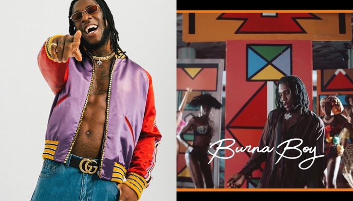 burnaboy gbona lyrics