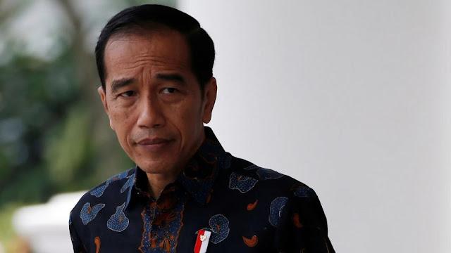 Jokowi: Hati-hati Bisa Saya Copot di Tengah Jalan