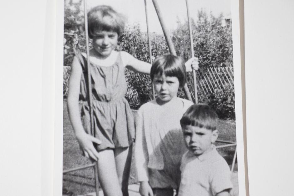 beaumont children - photo #23