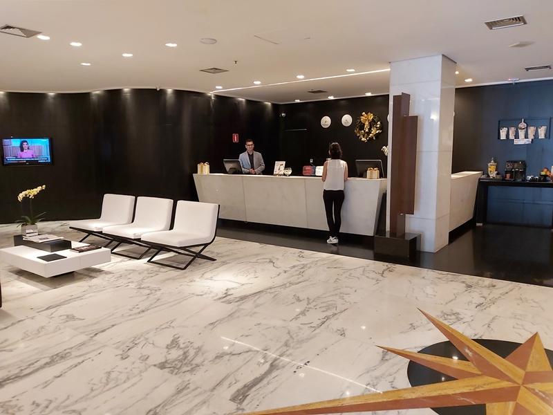 Onde ficar em Belo Horizonte: Hotéis luxuosos