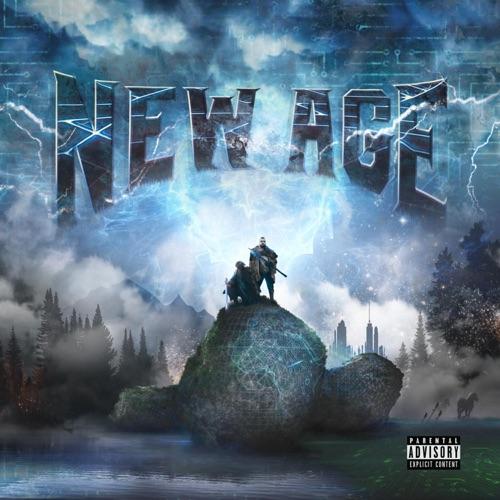 Randolph & KSI - New Age [iTunes Plus AAC M4A]