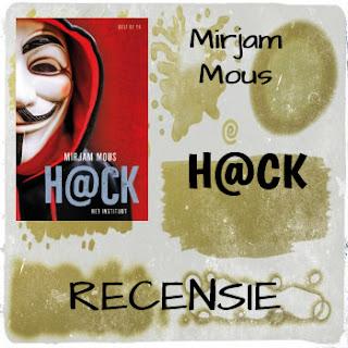 Mirjam Mous, Best of YA
