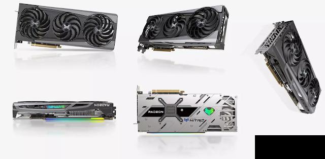 Sapphire-Nitro+-AMD-Radeon-RX-6800-XT-Gaming-Front-Top-Side-Views