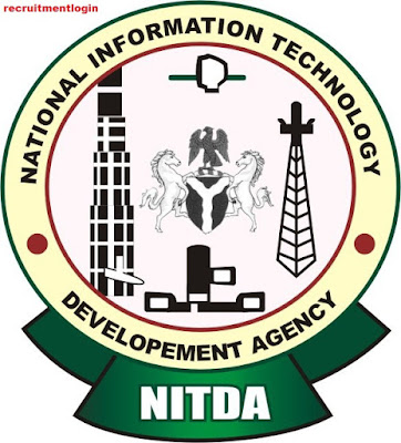 www.nitda.gov.ng- National Information Technology And Development Agency Application Form Portal