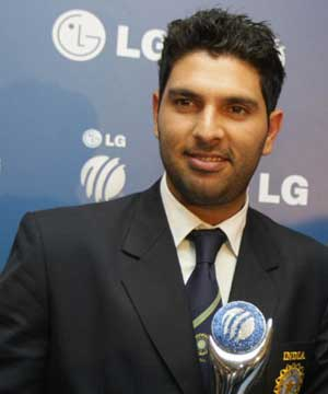 essay on my favourite cricketer yuvraj singh