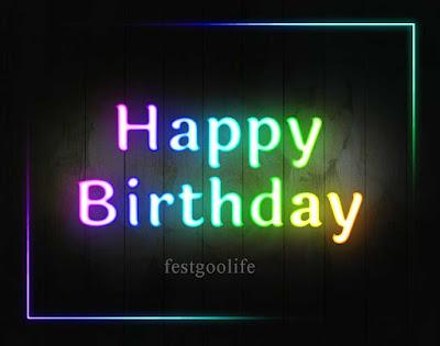 happy Birthday gif  pics  for girls