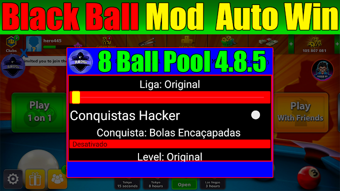 Foul trick Latest  Auto Win Coins Trick 8 Ball Pool 4.8.5 Latest Coins Trick 12/052020