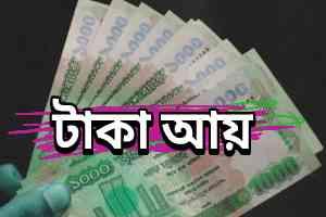 অনলাইন ইনকাম-২০২২   প্রতিদিন ৭০০ টাকা আয় করুন    Online Income BD Bkash Payment 2022