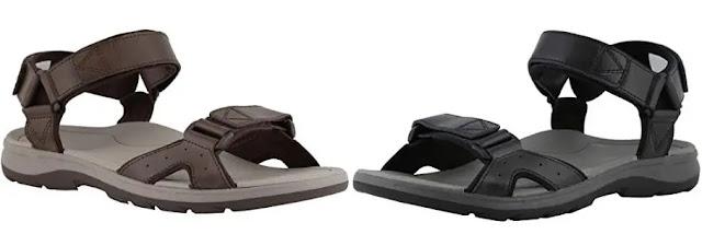 4-Vionic Canoe Backstrap Sandal