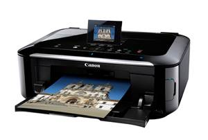 Canon Pixma MG5320 Driver Software Download