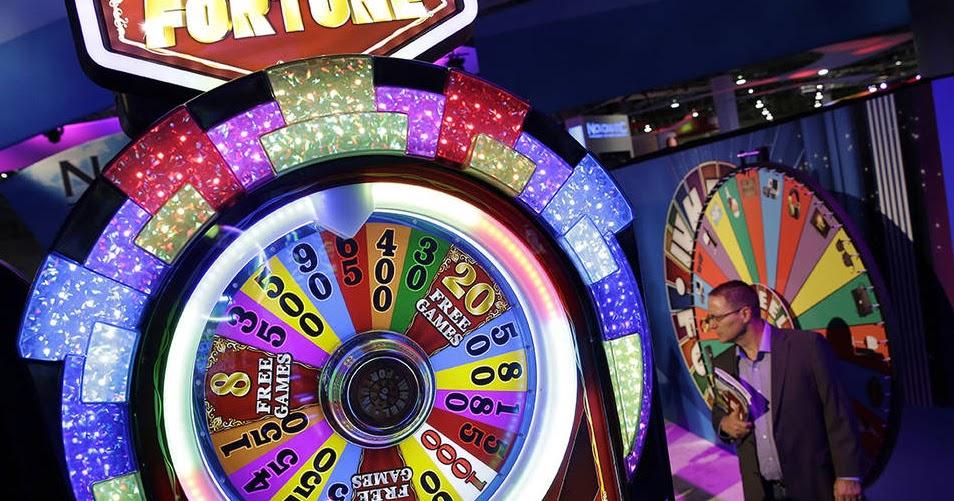 Slots free online bonus
