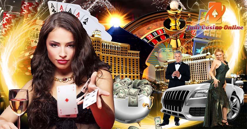 Bermain Judi di Situs Casino Online Terpercaya Deposit Pulsa & Ovo Tanpa Potongan