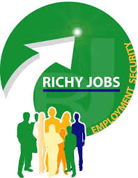 Richy jobs
