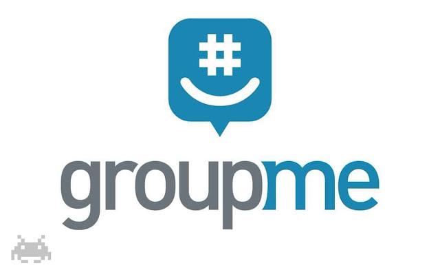 تطبيق جروب مي Group Me