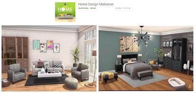 aplikasi desain interior rumah
