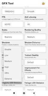 تحميل PUB GFX Tool Plus