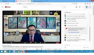 Pandemi Covid-19 Jadi Peluang   Pengembangan Tanaman Obat dan Tanaman Fungsional Indonesia