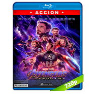 Avengers: Endgame (2019) BRRip 720p Audio Dual Latino-Ingles