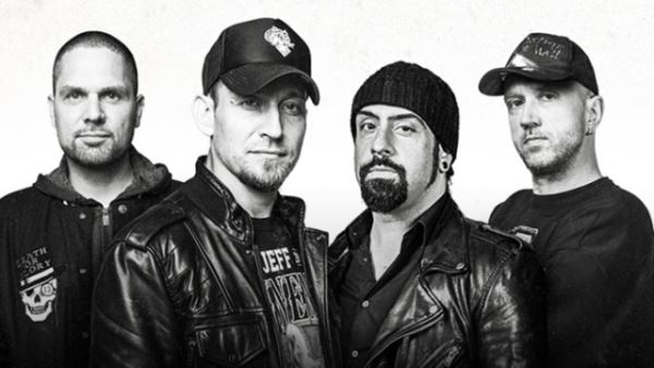 "VOLBEAT: Lyric video για το κομμάτι ""Black Rose"""