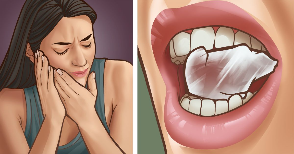 7 Worst Foods and Drinks for Your Teeth and Gums