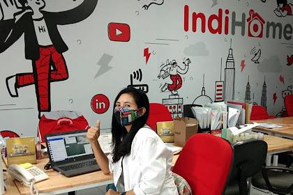 Solusi Provider Internet Yang Berkualitas Di Indonesia