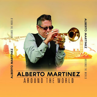 AROUND THE WORLD - ALBERTO MARTINEZ (2015)