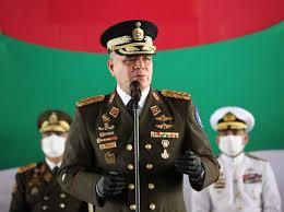 Comunicado del Ministro de Defensa en el Centenario de la Aviación Militar Bolivariana