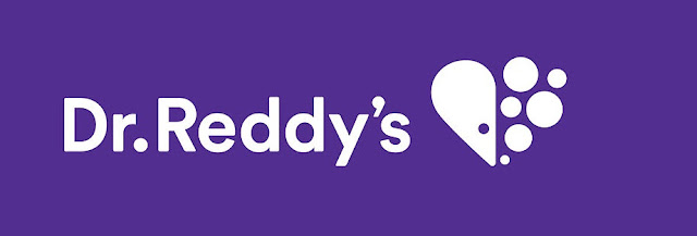 dr reddy's company logo