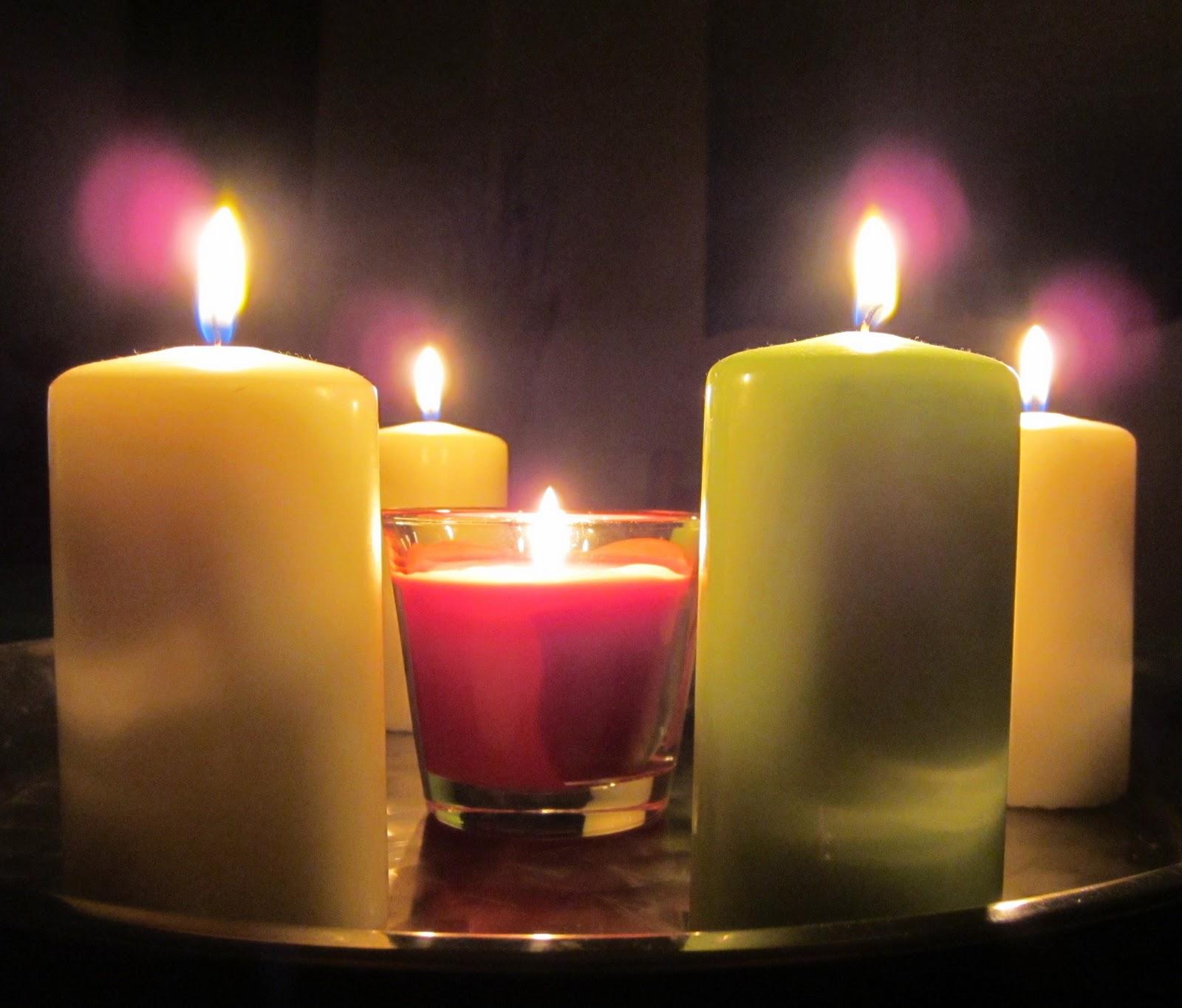photowo signification de la couleur des bougies. Black Bedroom Furniture Sets. Home Design Ideas