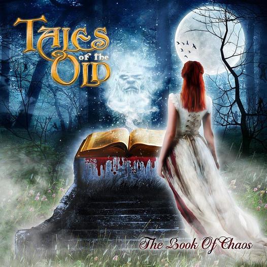 """Ο δίσκος των Tales of the Old """"The Book Of Chaos"""""""