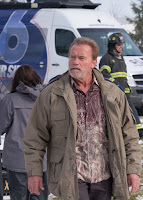 Aftermath (2017) Arnold Schwarzenegger Image 5