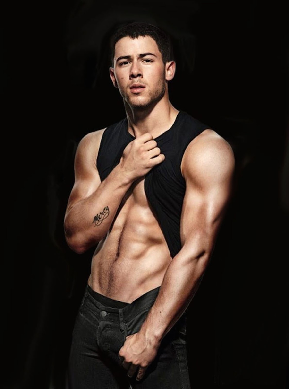 Nick Jonas Naked Tumblr
