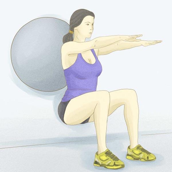 Giảm mỡ đùi hiệu quả với 3 phương pháp đơn giản