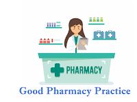 Good Pharmacy Practice (GPP)