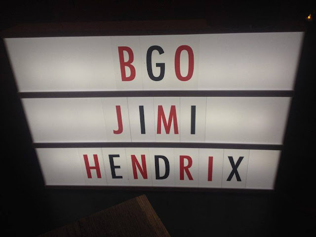 Bgo Hendrix Slot Game Event