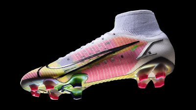 Nike Mercurial Dragonfly Boots