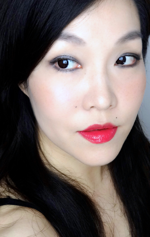 Dior Plaisir Fluid Stick FOTD