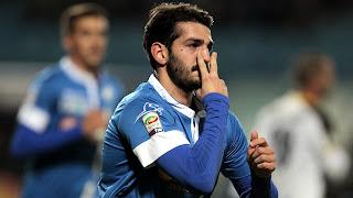 Fiorentina: l'Empoli smentisce contatti per Saponara
