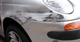 ¿Rayones o golpes?  re pintamos las partes golpeadas de tu carro