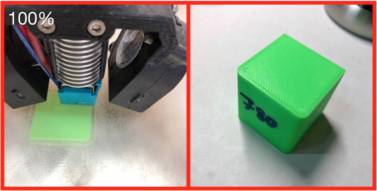 Gcode Extrude 10mm