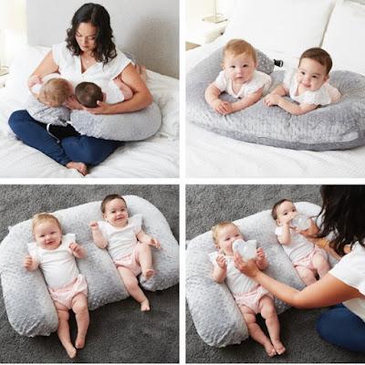 Inilah Bantal Menyusui Terbaik Untuk Ibu dan Anak