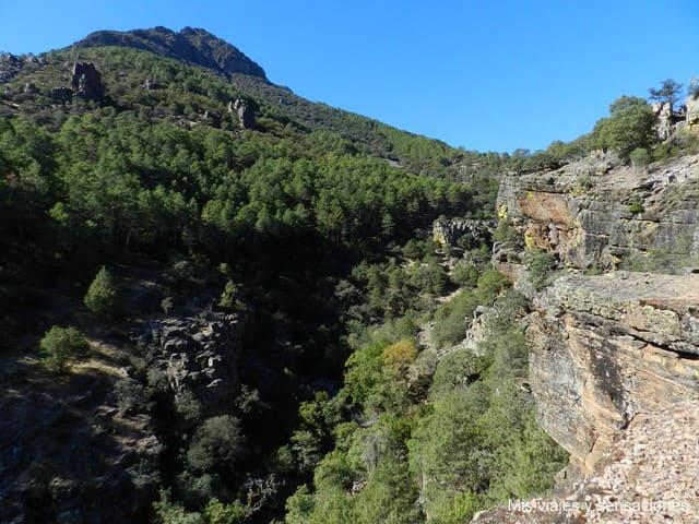 Valle de las Batuecas, Salamanca